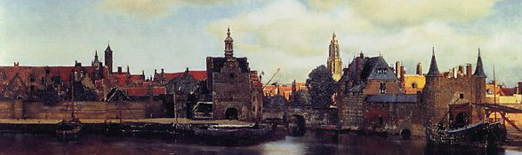 vermeer-view-of-delft2.jpg (34340 octets)